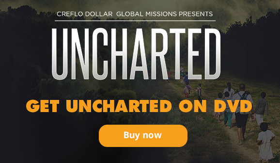 Uncharted avalaible on DVD