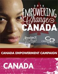 Canada 24-26 Apr, 2015