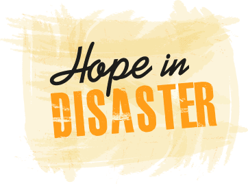 Hope in Disaster