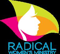 Radical Women's Ministry logo