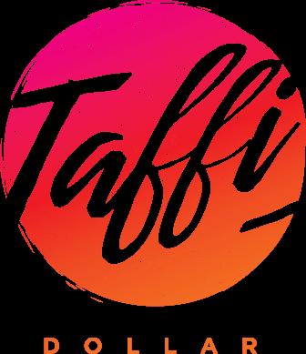 Taffi Dollar logo