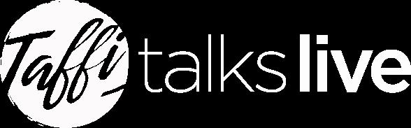 Taffi Dollar Talks Live logo