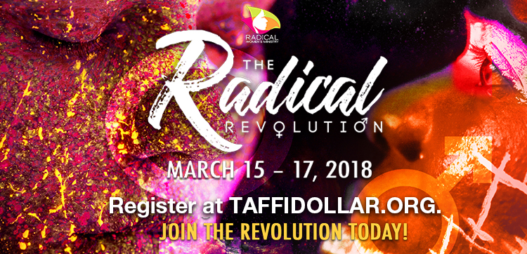 2018 Radical Revolution College Park