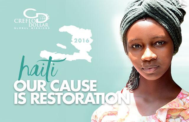 Haiti Empowerment