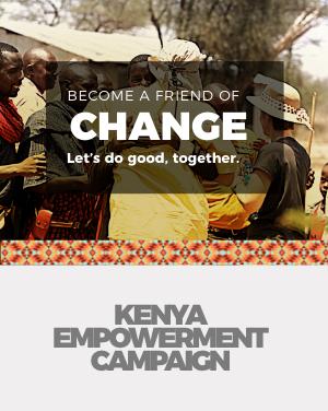 Kenya Empowerment