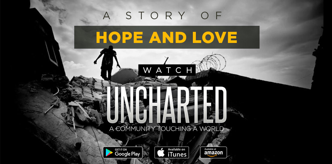 A story of love. Watch Uncharted