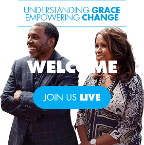 Join Pastors Creflo and Taffi Dollar live