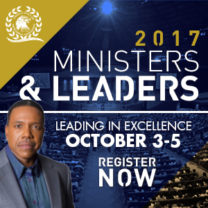 2017 Ministers & Leaders CDM Tile