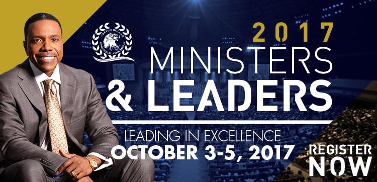 2017 Ministers & Leaders