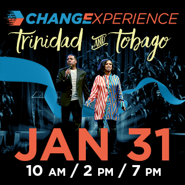Change Experience Trinidad