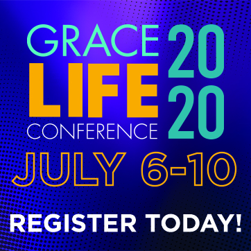 GraceLife Conference 2020