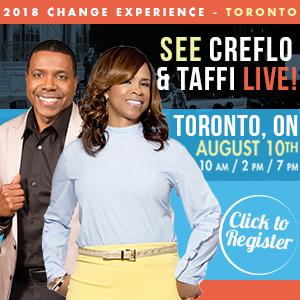 Toronto Change