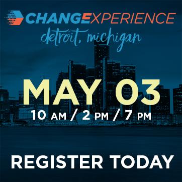 Detroit Change