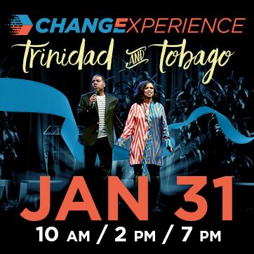 Trinidad and Tobago 2020