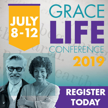 Grace Family Conference
