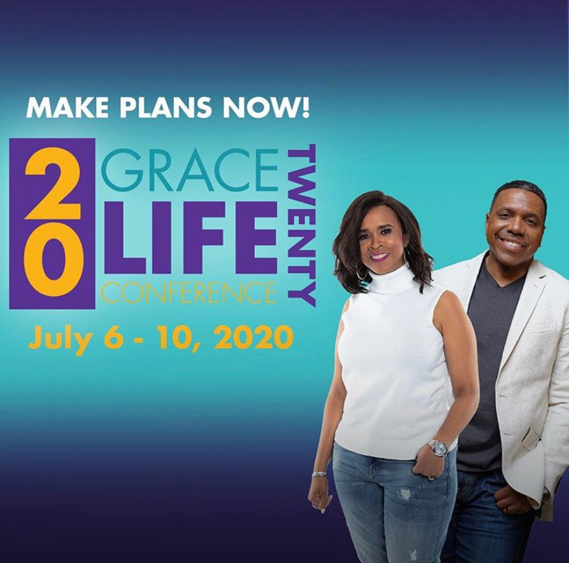 GraceLife 2020