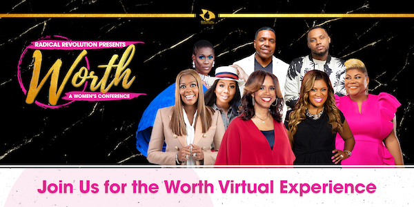 Worth Conference 2020