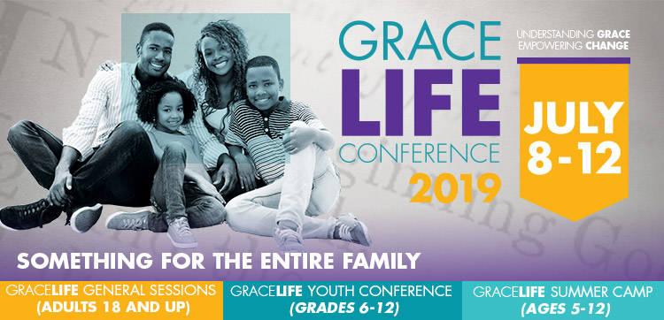 Grace Family Conference 2019