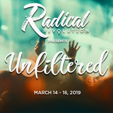 Radical Unfiltered