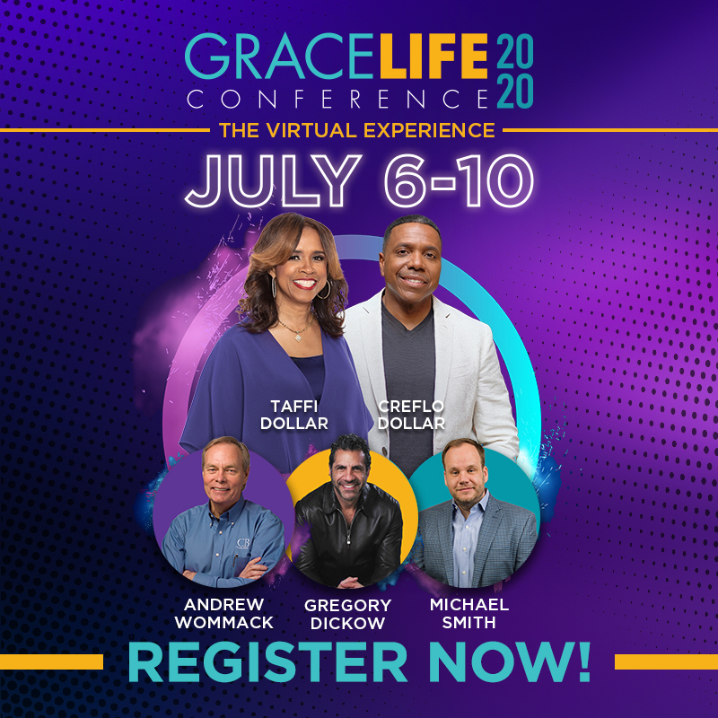 GraceLife Virtual Experience