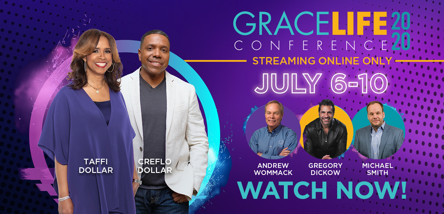 GraceLife Conference Virtual Experience