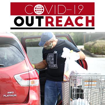 Covid Outreach