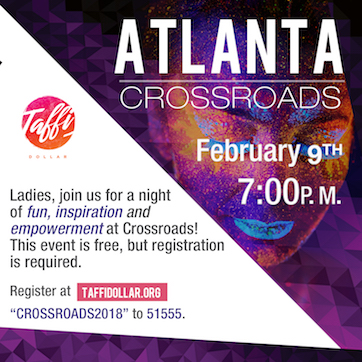 Crossroads Atlanta