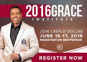 2016 Grace Institute