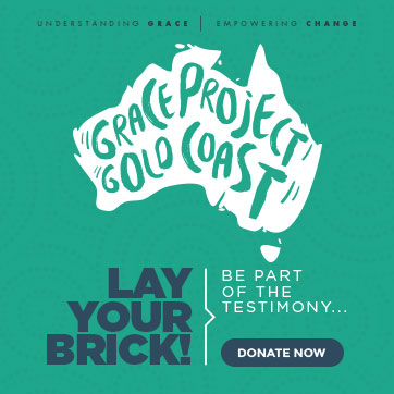 Grace Project Gold Coast