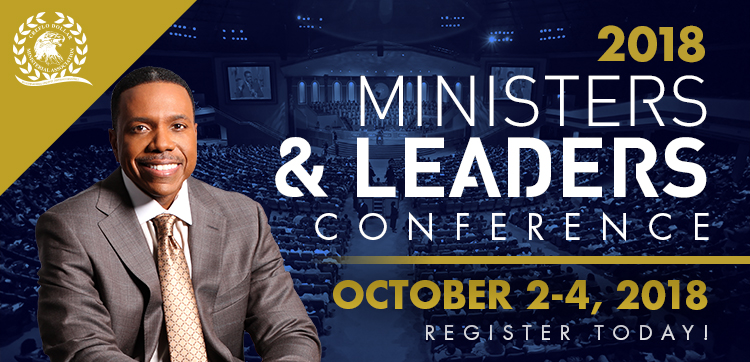 2018 Ministers and Leaders Conference