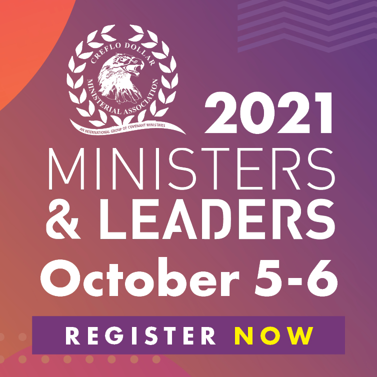 Ministers & Leaders Watch Now