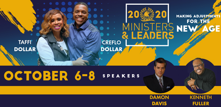 Ministers & Leaders Conference