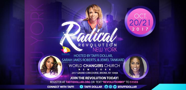 2017 Radical - NY