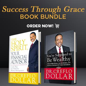 Success Through Grace
