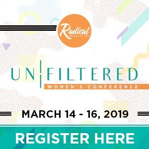 Radical Unfiltered