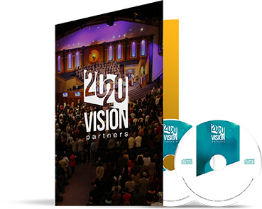 2020 Vision Partners pack
