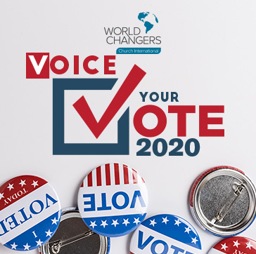 Voice Your Vote