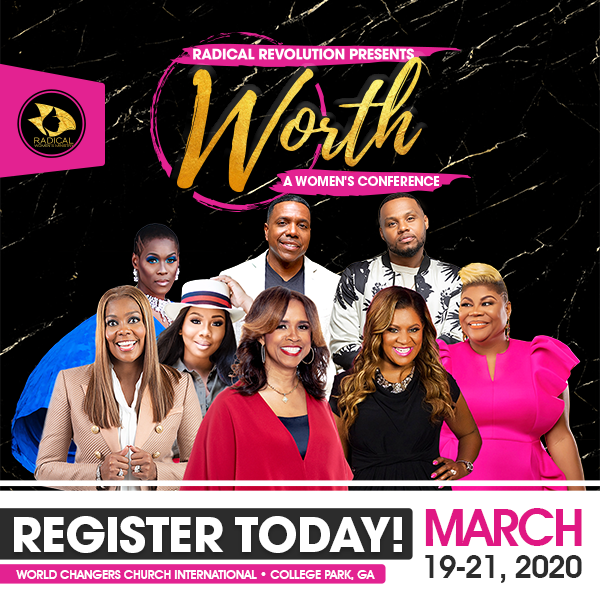 Worth 2020 Conference