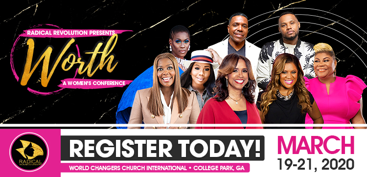 RWM Women's Conference
