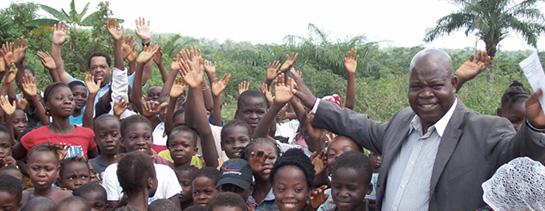 Liberia Home Project