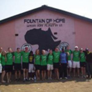 Fountain of Hope Centre, United Kingdom thumbnail