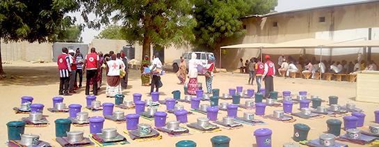 Nigeria Relief