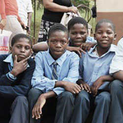 Khulumeluzulu High School Outreach, South Africa thumbnail