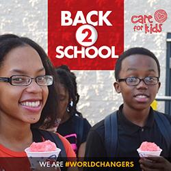 Back 2 School Outreach 2015 thumbnail