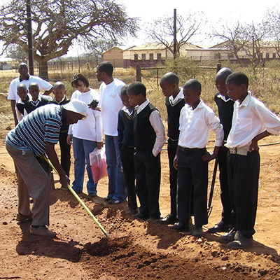 Botlokwa Primary School Mission, Limpopo thumbnail