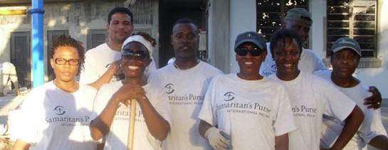 2012 Haiti Mission Trip