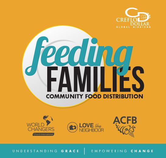 Feeding Families thumbnail
