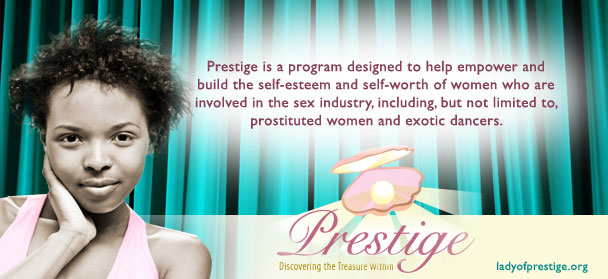 Prestige - Discovering the Treasure Within