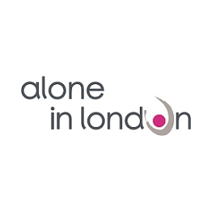 Alone in London thumbnail