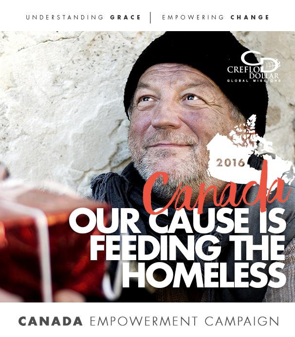 Canada Empowerment Campaign 2016